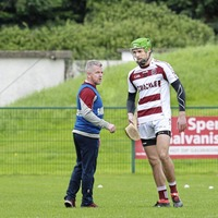 Slaughtneil boss Michael McShane heaps pressure on Dunloy ahead of Ulster SHC Final