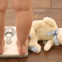Only children 'fatter than those with brothers and sisters'
