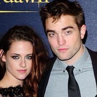 I wanted to marry Robert Pattinson – Kristen Stewart