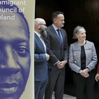 Varadkar: Asylum seeker system in Republic imperfect system but not inhumane