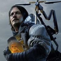 Games: Hideo Kojima's $100m sci-fi epic Death Stranding a 'wildly ambitious fetch quest'