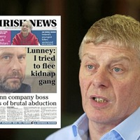 Kevin Lunney's attackers need 'apprehended, convicted and put away' says brother