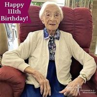 Sr Mary Aidan Donaldson: Co Down-born nun was world's oldest Sister of Mercy