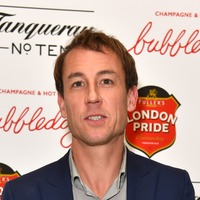 The Crown star Tobias Menzies speaks out in new charity role