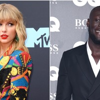 Taylor Swift joins Stormzy, Harry Styles and more at Capital's Jingle Bell Ball
