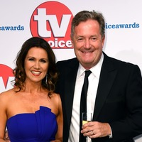 Dan Walker apologises to Susanna Reid over rivalry confusion