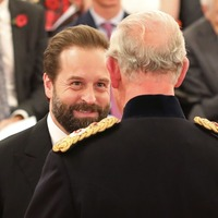West End star Alfie Boe proud to represent home town when receiving OBE