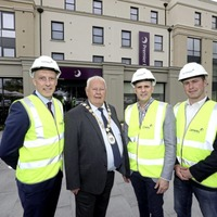 Profits at south Derry construction group rise four-fold