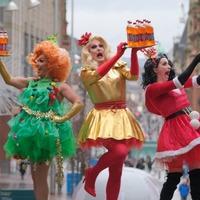 Irn-Bru adds festive sparkle to create Crimbo Juice
