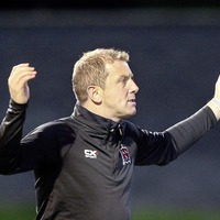 Dundalk aiming to bounce back to winning ways against Linfield