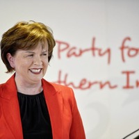 Diane Dodds tipped to replace David Simpson in Upper Bann