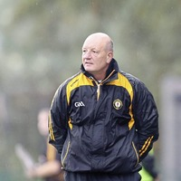 Naomh Enna reaching their potential under the inspirational guidance of Terence McNaughton