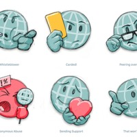 New emojis proposed to call out online bullies in #GoodMannersEmojis campaign