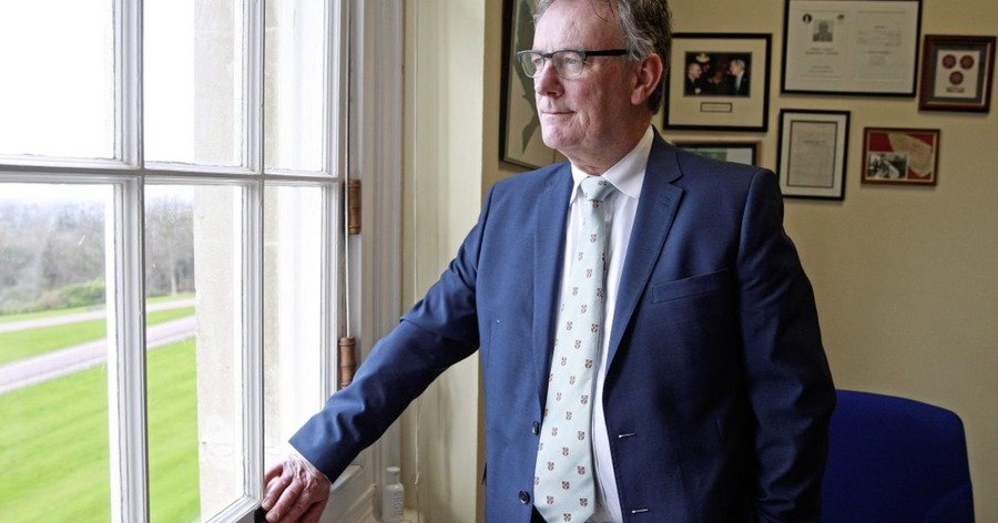 Unionist sectarianism 'burned' me from UUP leader job, says Mike Nesbitt