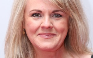 Sally Lindsay speaks out against TV ageism