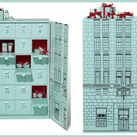 Sleb Safari: Tiffany and Co is selling an ultra-luxe advent calendar