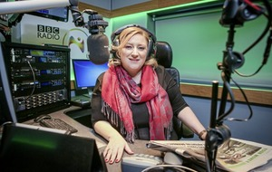Dearbhail McDonald talks about 'Eggsit' and returning north for Radio Ulster show