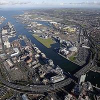 Titanic Quarter distribution centre plan set to go ahead