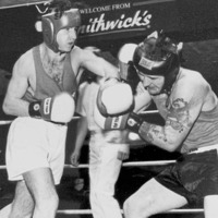 Irish boxing community mourns loss of fans' favourite and St George's legend Paul Ireland