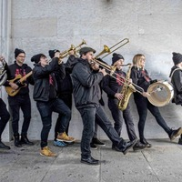 Travel: Jaywalking and jazz bands on a mind blowing weekend in Cork