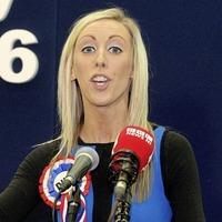 Carla Lockhart selected in Upper Bann