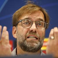 """Liverpool are genuine threats to Manchester City""- Jurgen Klopp"