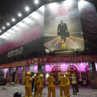 Piccadilly Theatre to re-open after burst pipe caused ceiling collapse