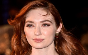 Eleanor Tomlinson: I want to be more than just a damsel in distress