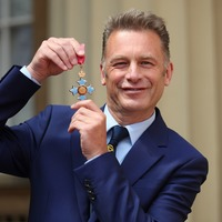 Chris Packham: Ant and Dec are ignoring me over Bushtucker Trials