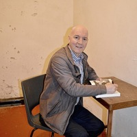 Writer returns to Crumlin Road cell for book launch