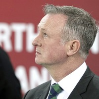 Michael O'Neill delighted to get off to winning start with Stoke