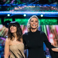 End of the road for seventh celebrity on Strictly Come Dancing