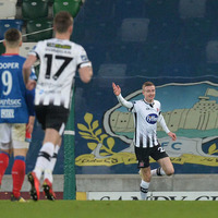 Dundalk looking to put FAI Cup heartache behind them with Unite the Union cup clash