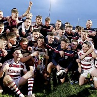 Return of the kings: Slaughtneil return to Ulster throne with dominant win over Dunloy