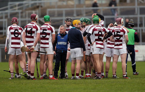 Dunloy v Slaughtneil: how they rated