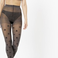 On Trend: The best sheer tights for winter