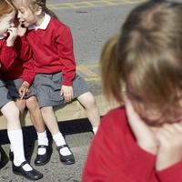 Leona O'Neill: It's shocking that half of north's children will experience bullying