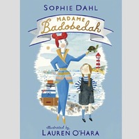 Children's books: New from Sophie Dahl, Jamie Littler and Sally Gardner