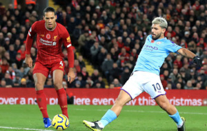Liverpool happy but grounded after 'special' win over City