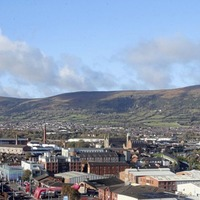 Belfast slips and Derry remains bottom of UK city growth tables