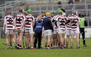"""Slaughtneil hurlers deserve respect after third Ulster crown"" - Karl McKaigue"