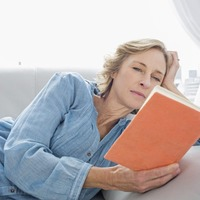 Six of the best books and podcasts on the menopause