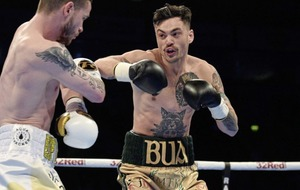Tyrone McKenna targets Ohara Davies rumble in draw for Golden Contract tournament