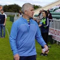 Cushendall native Kevin McMullan sets promotion target for London hurlers