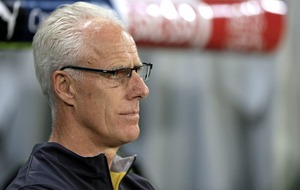 'I'm not job-hunting until after Euro 2020 finishes' - Republic of Ireland boss Mick McCarthy