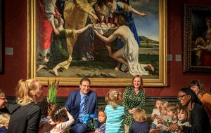 National Gallery launches appeal for £2m to save painting for public