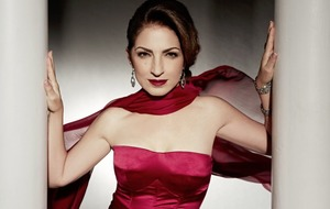 Gloria Estefan: The Conga is part of me and is forever woven into my life