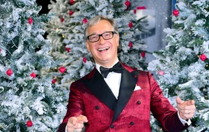 Paul Feig: We need to be more understanding in divisive times
