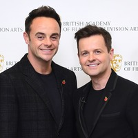 Ant and Dec discover family connection