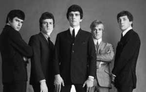The Dave Clark Five announce 'best of' album
